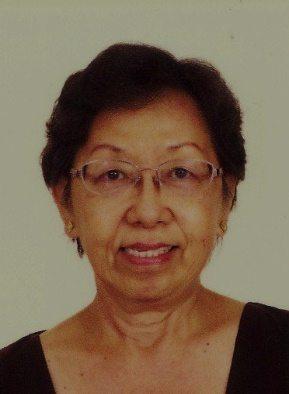 Kong Li Choo