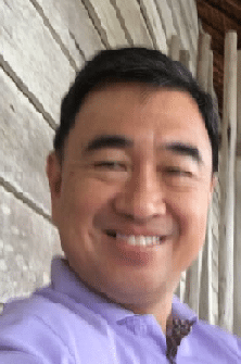 Desmond Lim