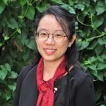 Lyndis Kang